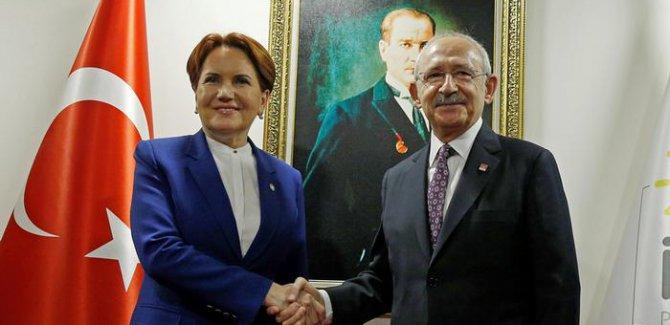 "HDP'den Millet İttifakı'na ""Öcalan"" sitemi"