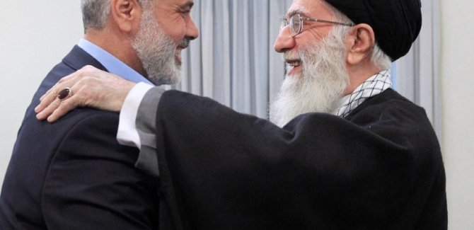 İran'dan Nekbe Günü'nde çağrı: Filistin'de referandum yapılsın!