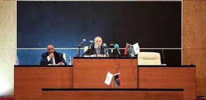 Libya Parlamentosu Müslüman Kardeşleri Terörist Olarak Niteledi