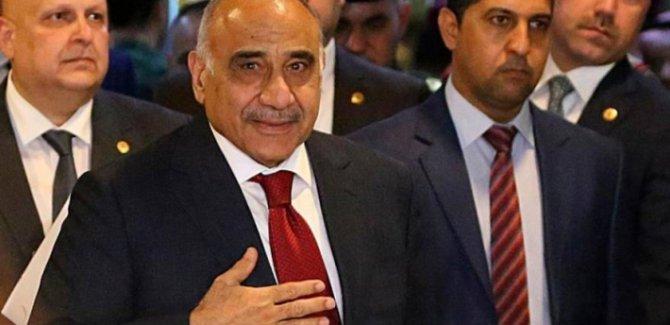 Irak Başbakanı bugün Türkiye'yi ziyaret ediyor
