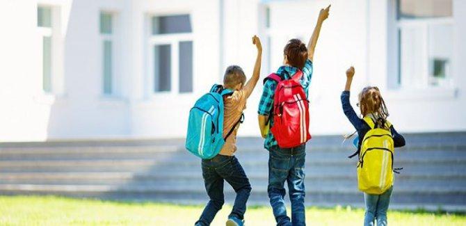 Okullarda yeni tatil düzeni