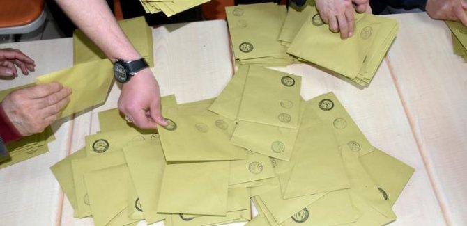 YSK: Seçmen listeleri güncellenmeyecek