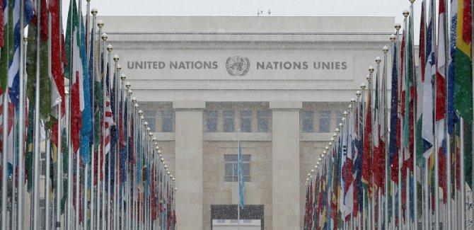 BM'den körfez için itidal çağrısı