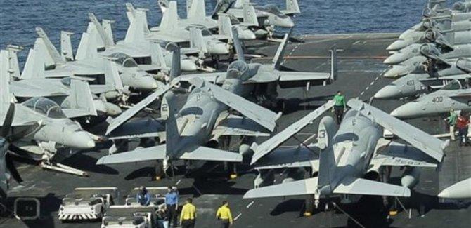 İranlı komutan: ABD'yle savaşın eşiğindeyiz