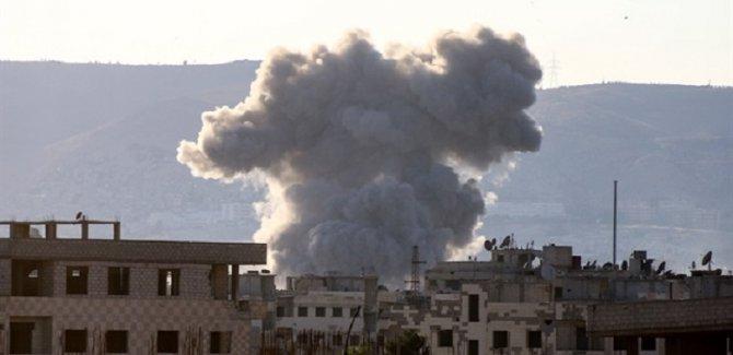 BM: Askeri saldırı yüzyılın en büyük trajedisi olur