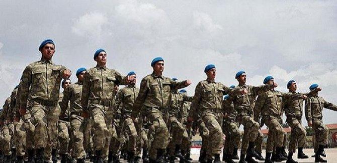 Bedelli askerlik için yaş sınırı belli oldu