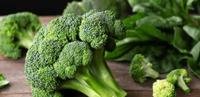 Brokolinin kansere karşı bir özelliği daha keşfedildi