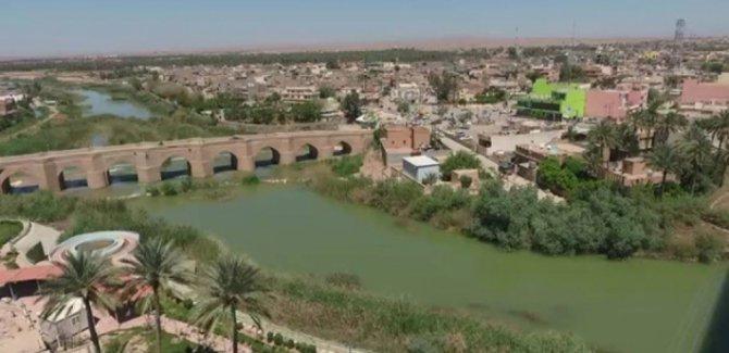 Fraksiyonên Kurdistanê: Hewl tê dayîn sînorê Xaneqînê bê aloz kirin