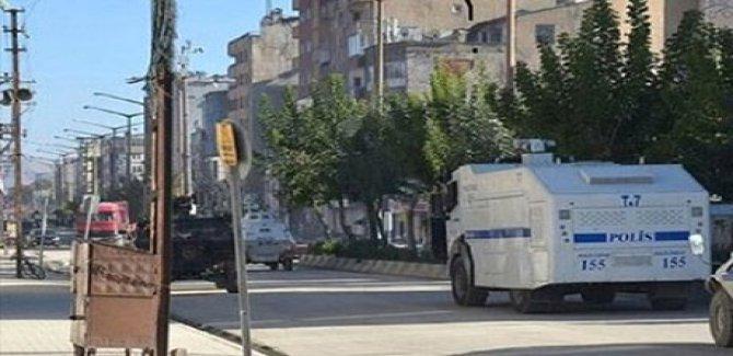 Van ve Hakkari'de gösteri ve yürüyüş yasağı