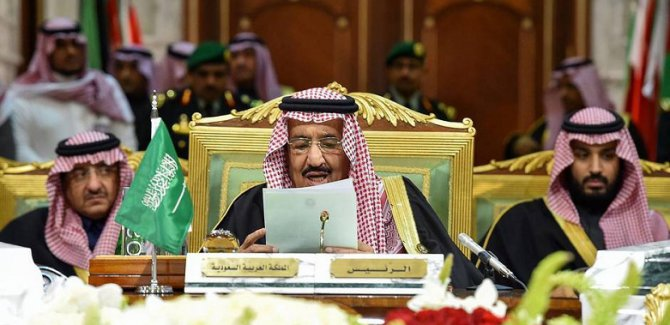 Suudi'den Arap ülkelerine 'acil' çağrı