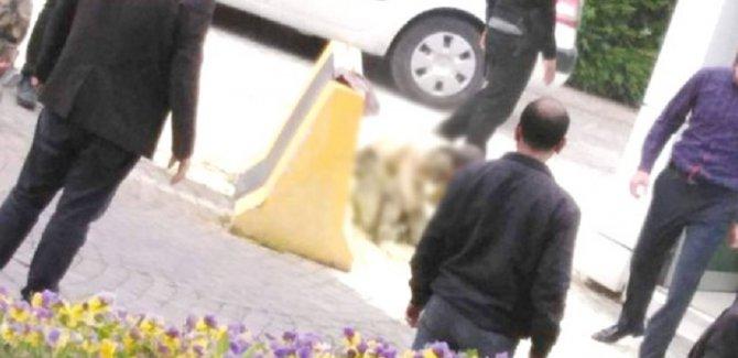 Gaziantep'te işsiz genç, kendisini yakarak intihar etti