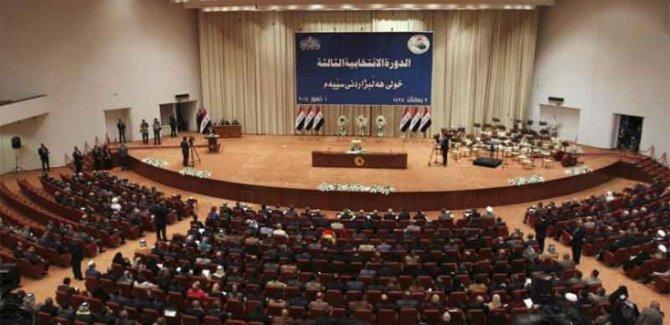 Irak ABD ve İsrail'den Tazminat Talep Edecek