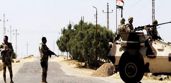 Mısır'da çatışma: 12 ölü