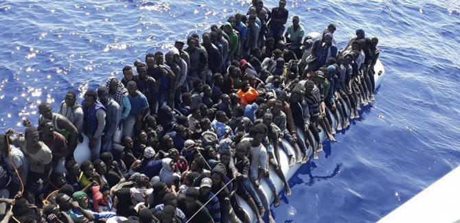 BM'den İtalya'ya uyarı