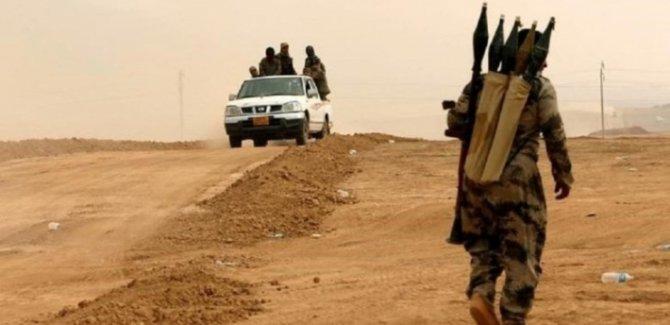 IŞİD'e operasyon: 17 ölü