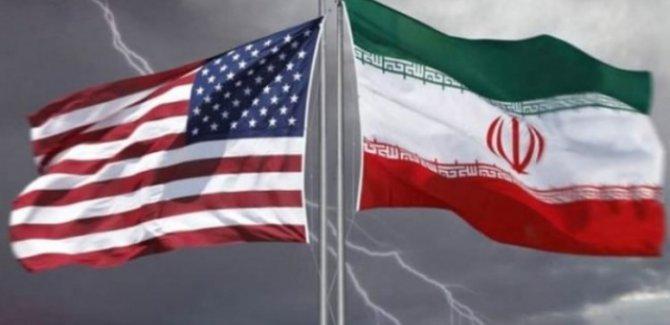 AB ve BM'den 'İran-ABD gerginliği'ne ilişkin açıklama