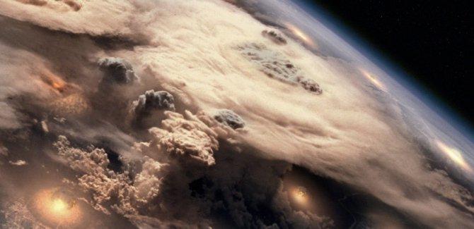 ACİL UYARI: Nükleer risk en üst seviyede