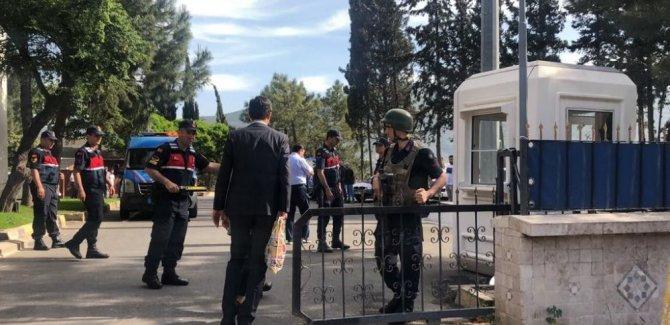 İHA: Öcalan'ın avukatları Gemlik'ten İmralı'ya hareket etti