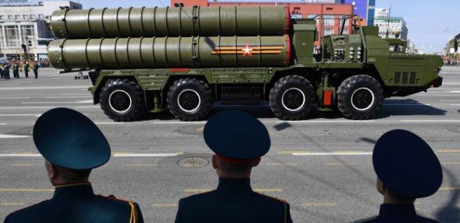 ABD'den yeni S-400 açıklaması: Sonuçları 'çok olumsuz' olur