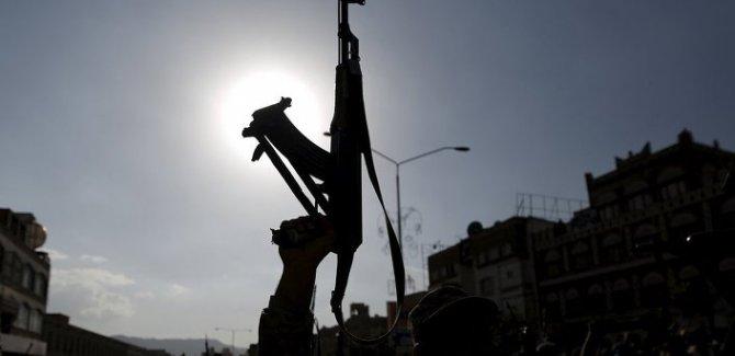 Husiler: Necran Havaalanı'nda Patriot vurduk