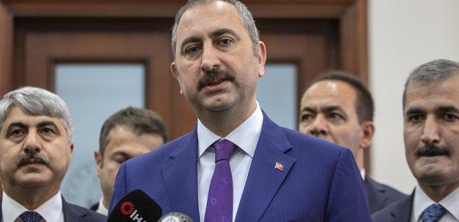 Bakan Gül'den  'çözüm süreci' açıklaması