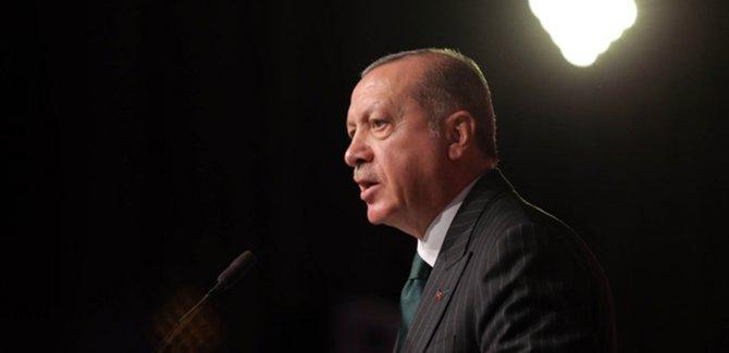 Erdoğan:Sandığın hakkını vereceğiz, hırsızlara bu işi bırakmayacağız