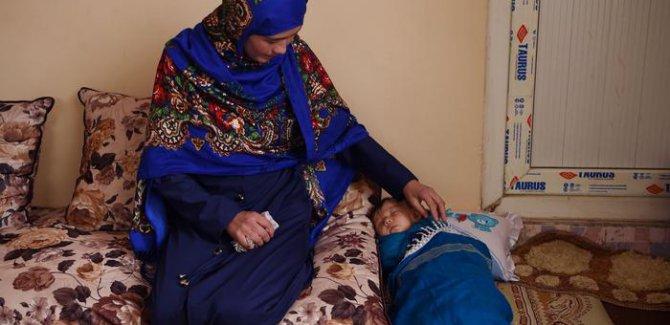 Afganistan'da 600 bin çocuğun hayatı gelecek üç haftaya bağlı