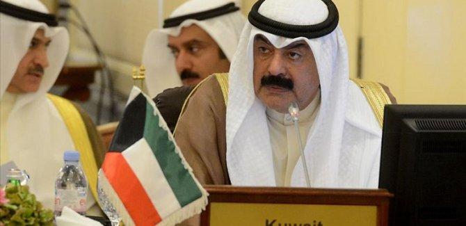 Kuveyt: Bölge tehlikeli bir noktada