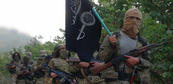 Rusya: 50 HTŞ mensubu öldürüldü
