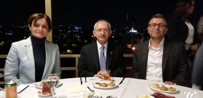'Kürtçe için yasal düzenleme yapılmalı'