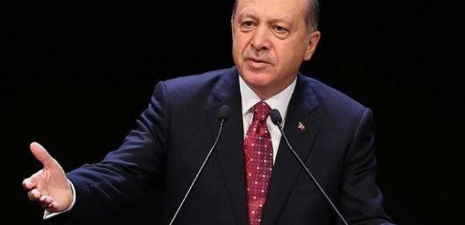Erdoğan Yassıada'da konuştu: Kimse bu ülkede darbe yapamaz