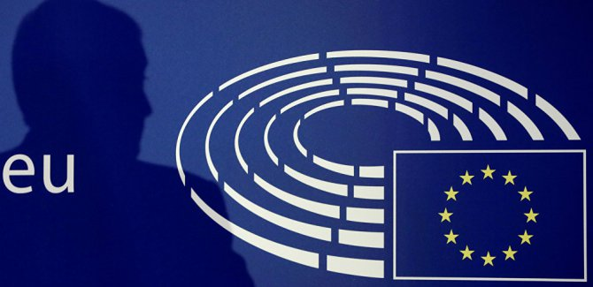 Avrupa Parlamentosu seçimlerinde aşırı sağcılar önde