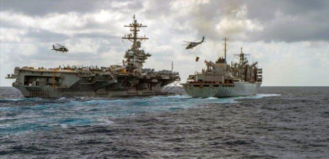 İran'dan 'bölgesel saldırmazlık anlaşması' önerisi