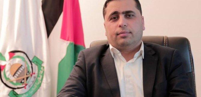 Hamas'tan Dünya Kudüs Günü Açıklaması