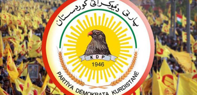 KDP: KYB anlaşmaya aykırı davrandı