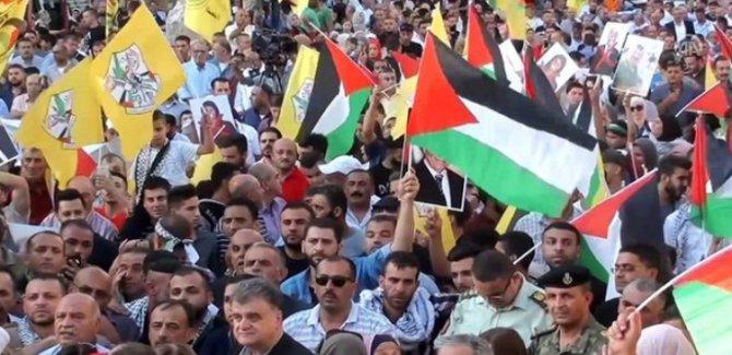 """Bu Seneki Dünya Kudüs Günü, """"Yüzyılın Anlaşması""""nı Kınama Gösterisi Olacak"""