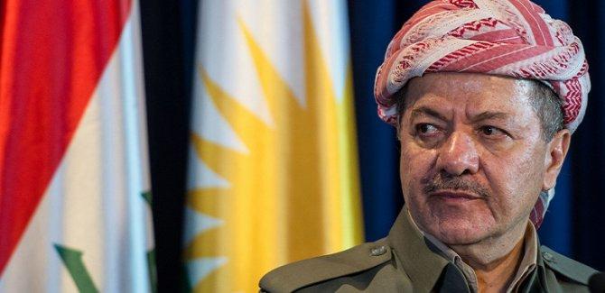 Başkan Barzani: Masum Kürtlere zulmediliyor