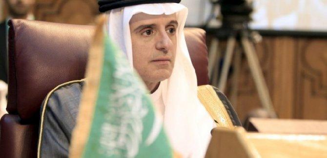 Suudi Arabistan: İran'la savaş istemiyoruz