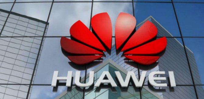 ABD Huawei'ye 90 gün daha süre verdi