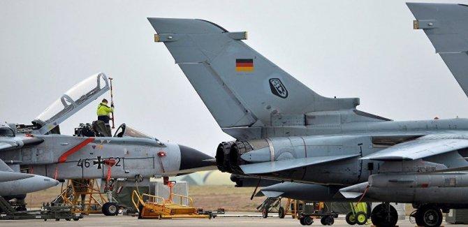 Güvenli Bölgeyi Alman Tornadoları Koruyacak
