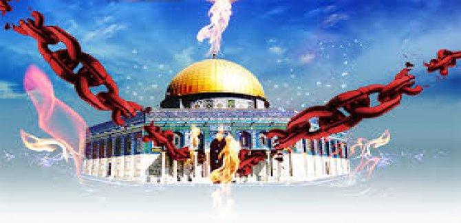 ÖZE DÖNÜŞ: Dünya Kudüs Günü, İslam'ın direniş günüdür