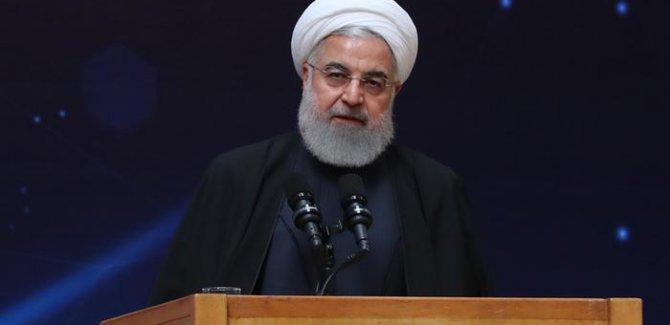 İran: Trump'ın planı hiçbir zaman gerçekleşmeyecek