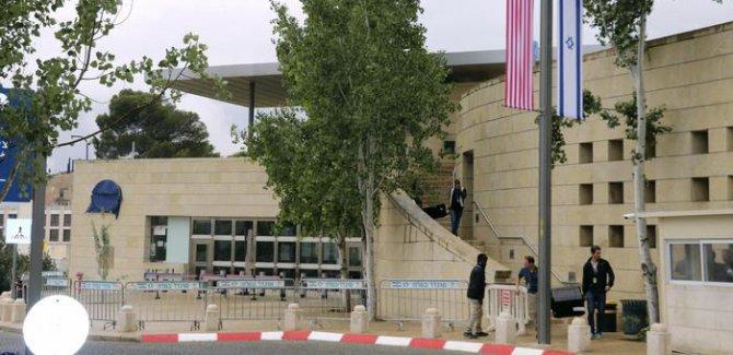 İslam ülkelerinden Kudüs'e elçilik taşınmasına kınama