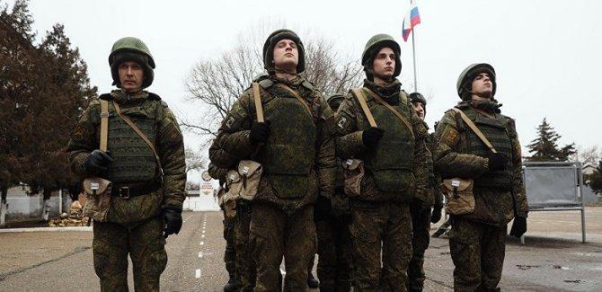 Rusya: Askerlerimizi çağırmayacağız