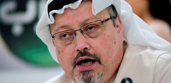 ABD, Kaşıkçı cinayetinin ardından Suudilerle nükleer bilgi paylaşmış