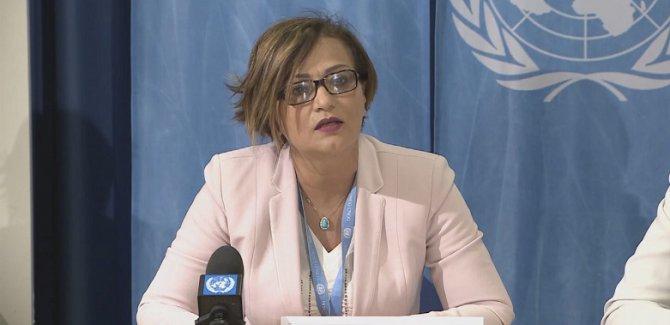 BM:Sivillere ve sivil altyapıya yönelik saldırıları durdurmalıdır