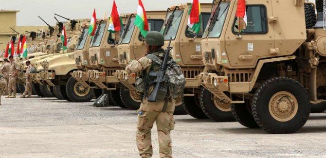 Kürdistan Ninova Valiliği'nden Bağdat'a resmi talep: Peşmerge dönsün