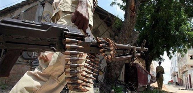Mali'de silahlı saldırı: En az 100 ölü