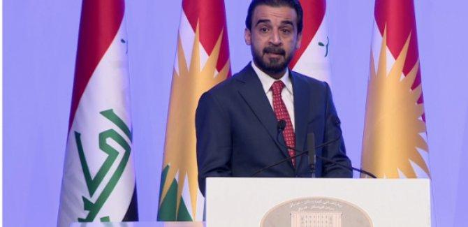 Irak Parlamento Başkanı: Barzani, Mela Mistefa Barzani izinde mücadele ediyor