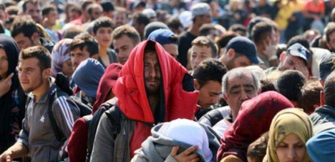 2 Milyon Suriyeli Türkiye'ye Gelebilir
